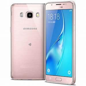Coque Samsung Galaxy J5 2016 Extra Fine 1mm Souple Clear