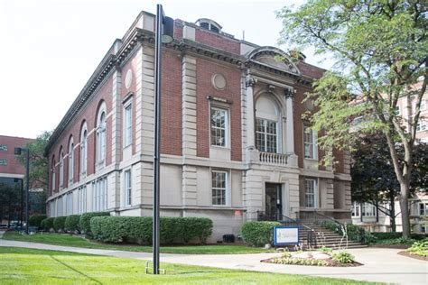 repurposing historic buildings  detroits medical campuses