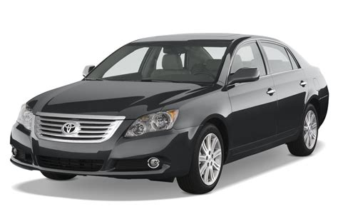 2015 Toyota Avalon Horsepower by 2010 Toyota Avalon Reviews And Rating Motor Trend