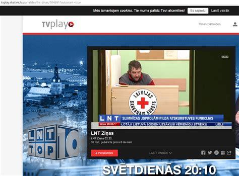 TV3 un LNT ziņu sižeti par LSK atskurbtuves pakalpojumiem ...