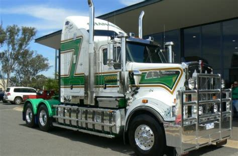 Volvo Truck Parts Near Me by Review 2012 Kenworth T909 Prime Mover Truck