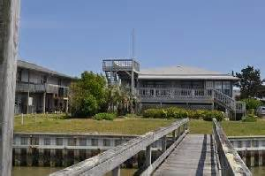 Boat Slips For Rent Surf City Nc by Vacation Rentals In Topsail Island Topsail And Surf