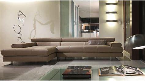 Best Sofa Toronto by Gamma International Virez Home Interiors Modern