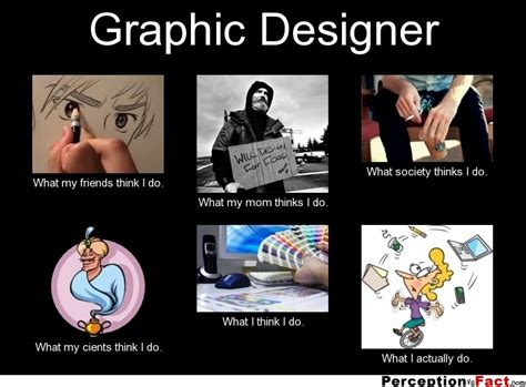 what does a graphic designer do quot graphic designer what my friends think i do what my