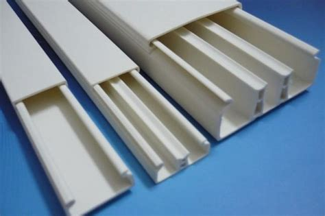 Pvc Electric Trunking New Times Oem China