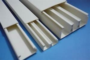 PVC Electric Trunking - New Times or OEM (China