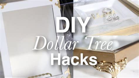 hack dollar tree items   budget easy decor diy