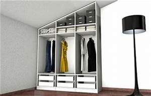 Kleiderschrank Für Schrägen : endlich platz im kleiderschrank ~ Sanjose-hotels-ca.com Haus und Dekorationen