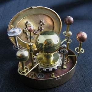Pin by Silvia Bookworm on Steampunk world | Pinterest