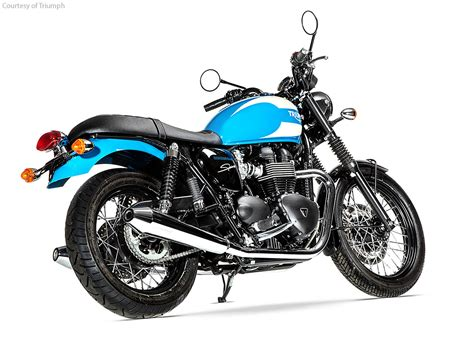 2015 Triumph Street Bike Models Photos