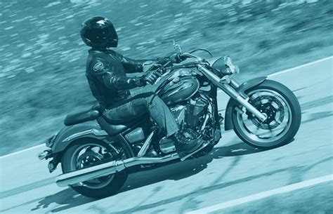 The 10 Types Of Motorcycle Riders