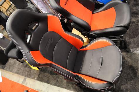 sema  evolution series corvette seats  procar