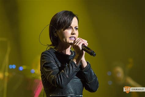 The Cranberries At The Bord Gáis Energy Theatre • Live Review