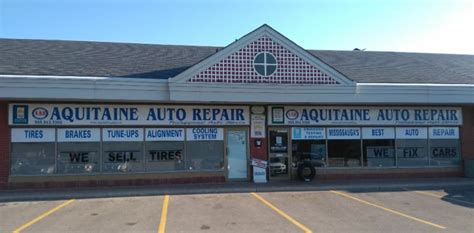 Mechanic And Auto Parts Mississauga