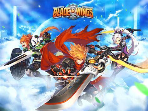 Fantasy 3d Anime Mmo Action Rpg Hack Mod