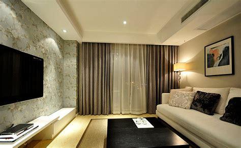 Mix And Match Stylish Modern Oriental Interior Design And