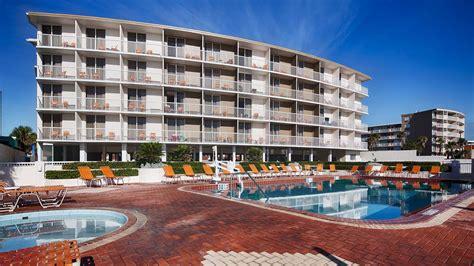 Hotels Near Deck Daytona Florida by Best Western Daytona Inn Seabreeze Oceanfront Daytona