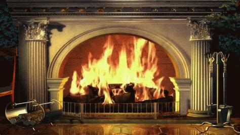 animated fireplace gif 23 187 gif images
