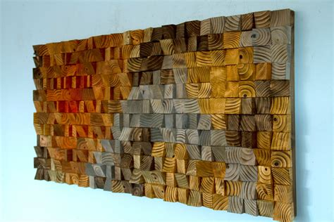 rustic wood wall art wood wall sculpture abstract wood art art glamour