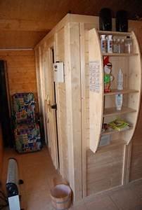 Gartenhaus Sauna Kombination : gartenhaus sauna einbauen my blog ~ Whattoseeinmadrid.com Haus und Dekorationen