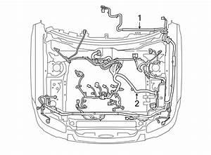 05 Ford Escape 3 0 Engine Wire Harness Diagram