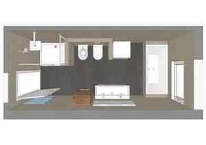 Einrichtung Badezimmer Planung : 166 besten badarchitektur gut geplant bilder auf pinterest badezimmer architektur und bad ~ Sanjose-hotels-ca.com Haus und Dekorationen