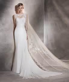 agora brautkleider abiti da sposa pronovias 2017 pronovias