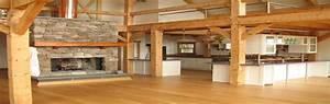 Maison Préfabriquée En Bois : maison bois contemporaine et colo ~ Premium-room.com Idées de Décoration