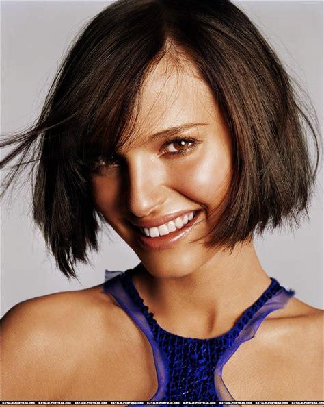 Natalie Portman: Natalie Portman Short Hair