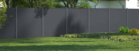 Moderner Sichtschutz Für Garten by Moderne Zaun Ideen F 252 R Ihr Zuhause Ratgeber Obi
