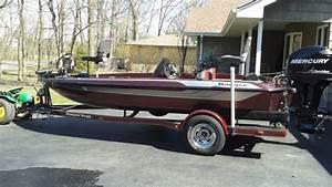 1995 Ranger R70 Bass Boat For Sale In Crete  Illinois