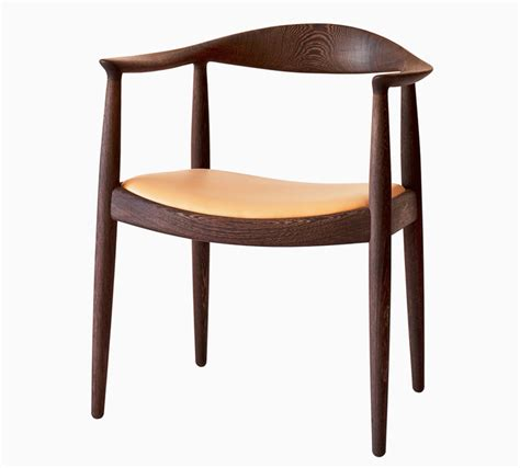 just one chair 100th anniversary of hans wegner