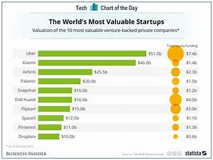 Top 10 unicorns by valuation - Business Insider