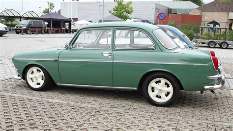Vw Type 3 Specs, Parts And Useful Information