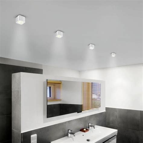 Spots Für Badezimmer by Helestra Led Deckenleuchte Bathroom Le
