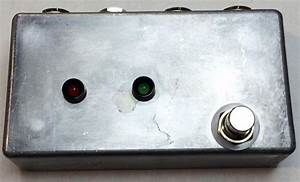 Tmb18 Channel Selector  Fx Loop Kit  U2013 Build Your Own Clone