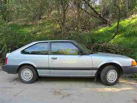 how petrol cars work 1985 honda accord user handbook purchase used 1985 honda accord hatchback lx with only 98 000 original miles 33 mpg highway in