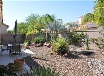 desert backyard landscaping ideas backyard desert landscaping photos bill house plans