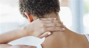 What Causes A Lump On The Back Of Your Neck