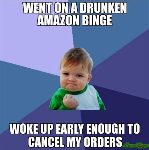 Amazon Memes - 8 times when innovation turned an industry on its head the planted blog