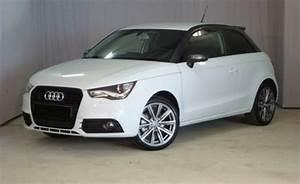Audi A1 S Line Occasion : audi a1 occasion ~ Gottalentnigeria.com Avis de Voitures
