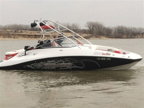 Sea Doo 230 Wake Boat For Sale From Usa