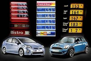Verbrauch Auto Berechnen : die sparsamsten autos bilder ~ Themetempest.com Abrechnung