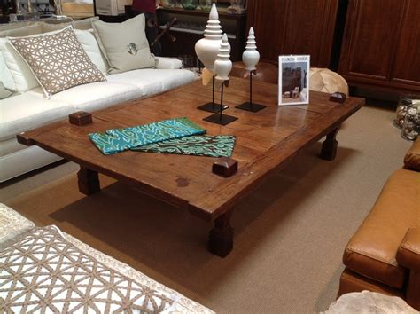 vast selections  oversized coffee tables homesfeed