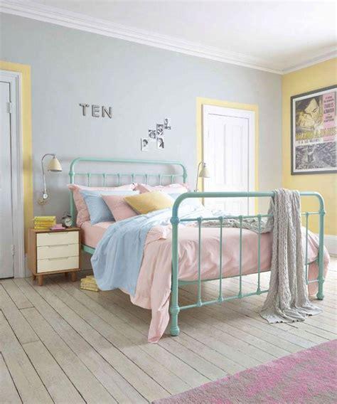 pastel bedrooms 15 soft bedroom designs with pastel color scheme rilane