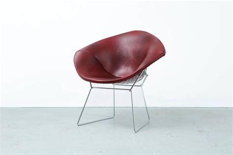 mid century modern knoll bertoia chair