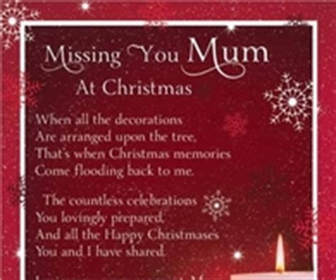 Missing Mom At Christmas.Missing Mom Christmas Quotes