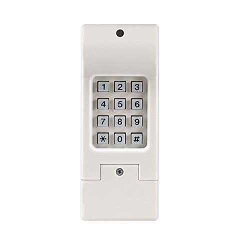 garage door opener keypad chamberlain klik2u p2 clicker universal garage door opener