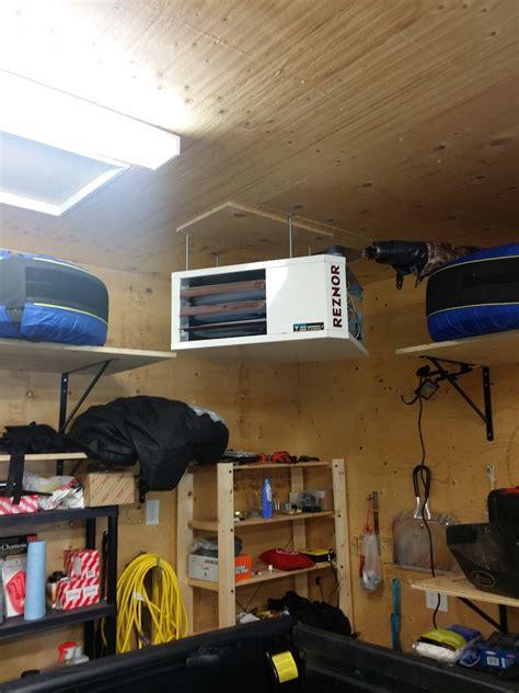 Garage Unit Heater by Alberta General Plumbing Hvac News Reznor Gas And