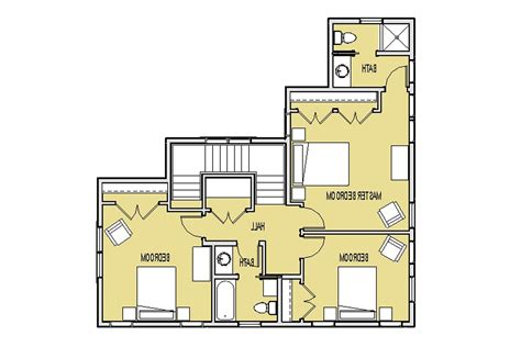 floor plans with loft small home floor plans modern house